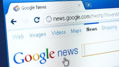 Google решила закрыть свой новостной агрегатор в Испании