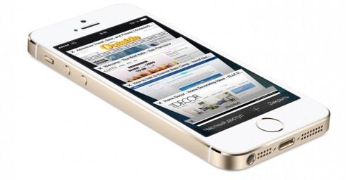 Продажи LTE-смартфонов выросли вдвое благодаря iPhone