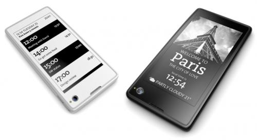 Изобретатель YotaPhone создает 'умные' механические часы