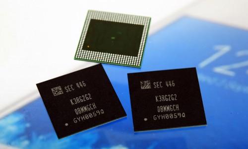 Смартфоны с 4 гигабайтами оперативной памяти