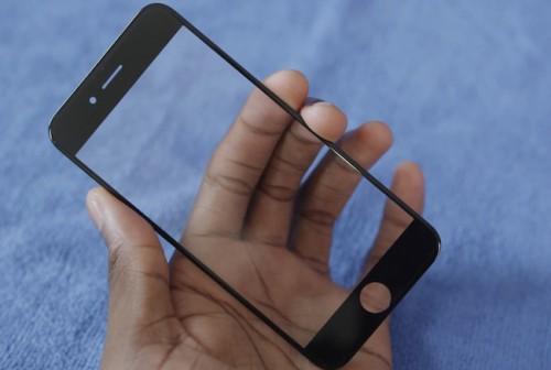 Apple нашла поставщика сапфиров для новых iPhone