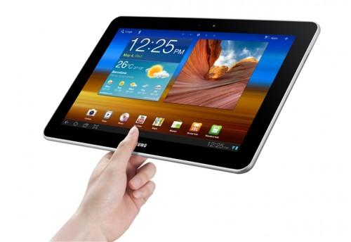 Два новых бюджетных Android-планшета от Samsung – слухи или реальность?
