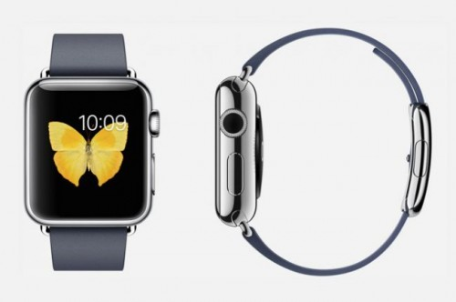Аналитики предрекают успех Apple Watch