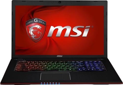 Ноутбук MSI GE70 2PL-255RU Apache
