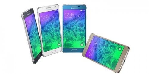 Samsung представила свой самый тонкий смартфон — Galaxy A7