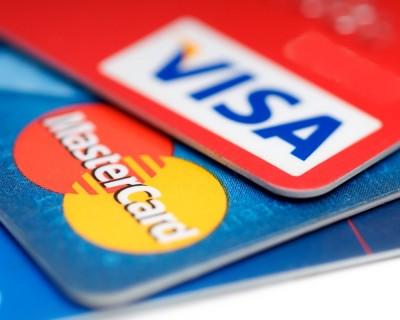 MasterCard переходит на процент