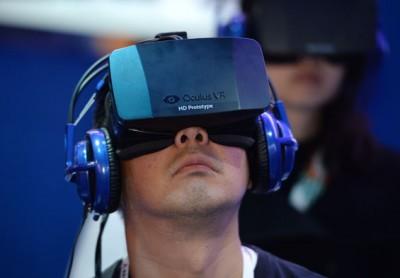 Facebook планирует нанять 1200 человек для работы над виртуальной реальностью