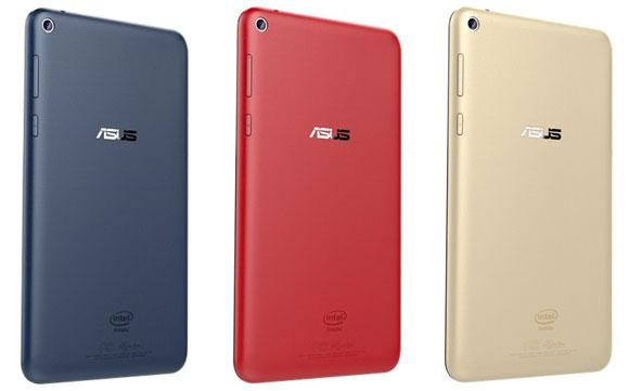 В Индии дебютировал новый ASUS FonePad 8