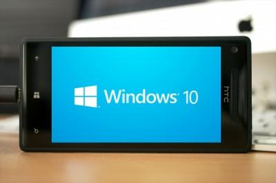 Новые фотографии Windows 10 для смартфонов появились в Сети