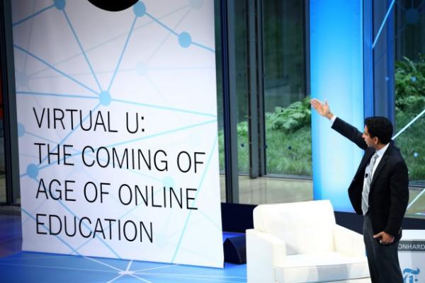 Владельцы iPad получили доступ к полному каталогу онлайн-курсов Khan Academy