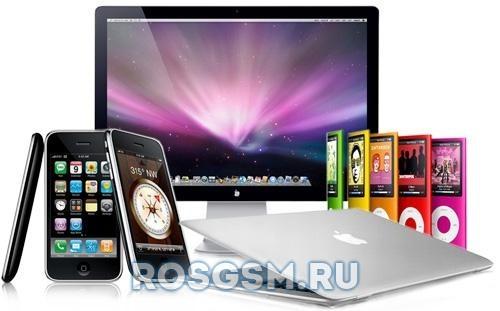 Немецкий суд не устроили гарантийные обязательства Apple