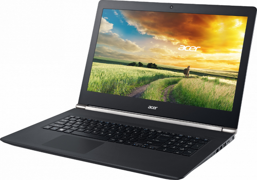 Ноутбук ACER Aspire VN7-791G-71H2 Black Edition