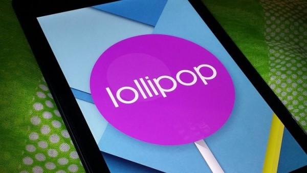 Раздражающие уведомления Lollipop