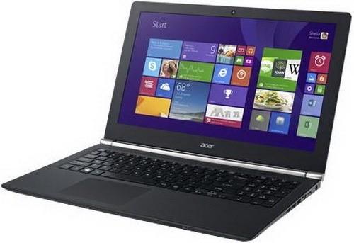 Ноутбук ACER Aspire V Nitro VN7-591G-598F Black Edition