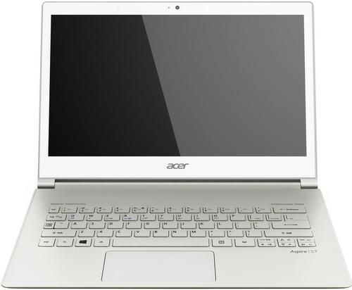 Ноутбук ACER Aspire S7-392-54218G12tws