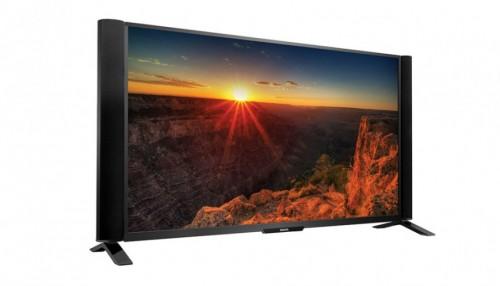 Телевизор Philips Smart Laser Backlight UHD TV получил лазерную подсветку