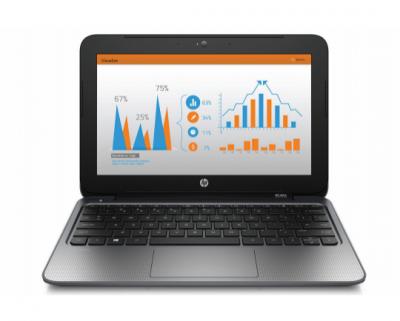 HP представила новые ноутбуки идеально подходящие для учебного процесса