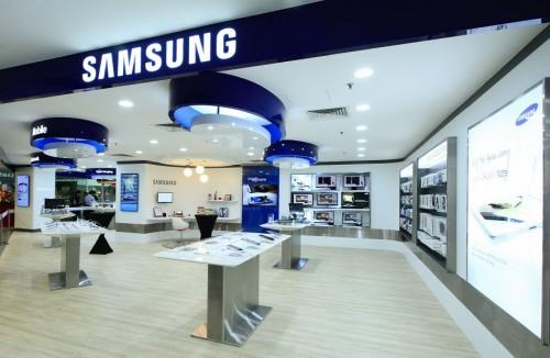 Samsung ожидает резкое падение прибыли на 37,4%