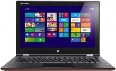 Ноутбук LENOVO IdeaPad Yoga 2
