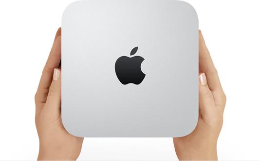 Apple озолотилась