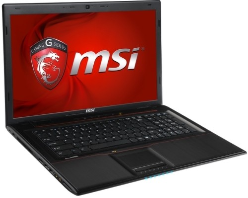 Ноутбук MSI GE70 2PL-096RU Apache