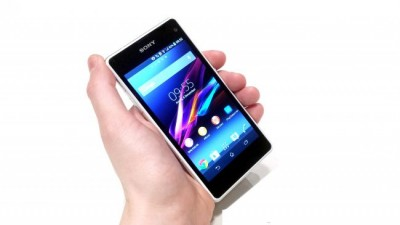 Sony Xperia Z4 прошёл сертификацию в Японии
