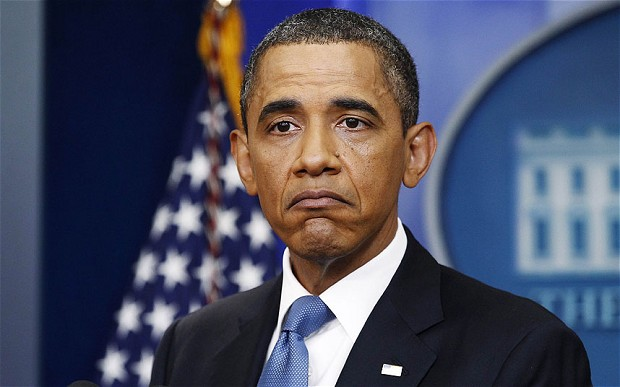 Как обознался Барак Обама