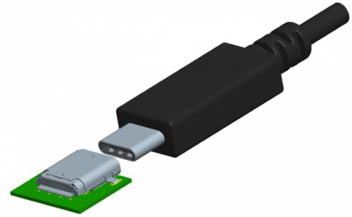 Type-C — всё, что нужно знать о новом стандарте USB в Macbook Air 12″