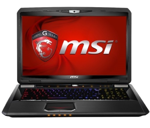 Ноутбук MSI GT70 2PC-2284RU Dominator