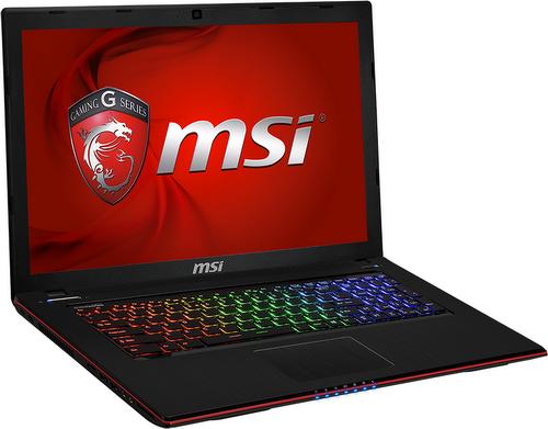 Ноутбук MSI Apache GE70 2PC-282RU