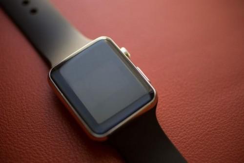 Точную копию Apple Watch можно купить за 35 долларов