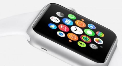 Apple Watch начнут продаваться в марте