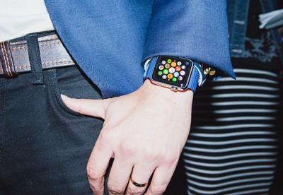 Apple назвала сроки выхода «умных» часов Apple Watch