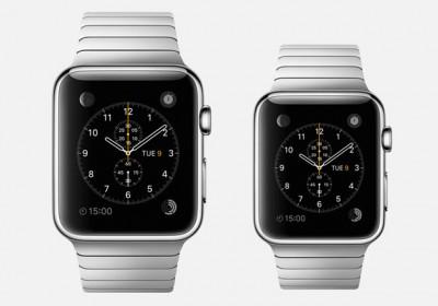 Apple Watch с большим экраном будут на $100 дороже