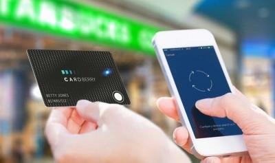 Электронная карточка Cardberry заменит все дисконтные карты
