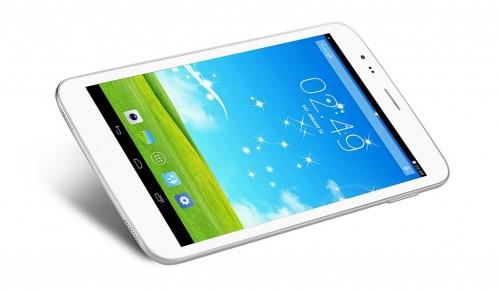Creev Q8000: обзор 8-дюймового бюджетного планшета