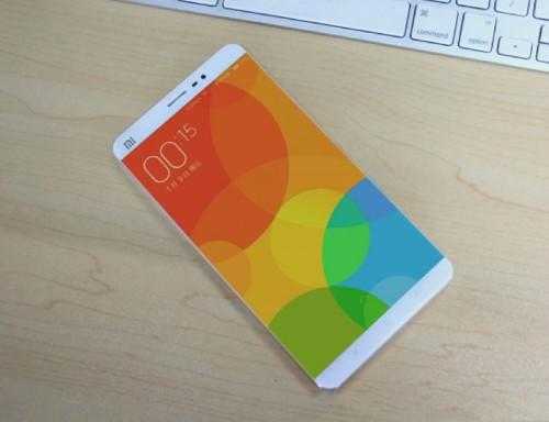Толщина корпуса нового флагмана Xiaomi Mi5 составит 5,1 мм