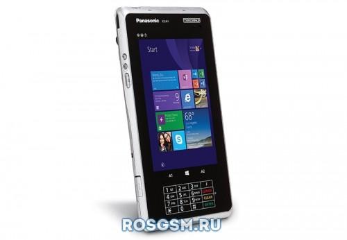 Многофункциональный планшет Panasonic Toughpad FZ-R1