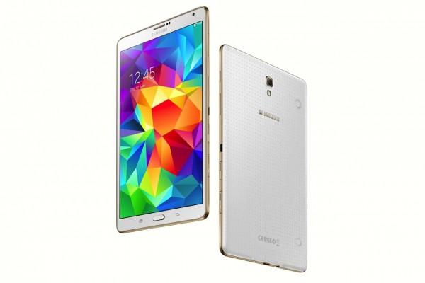 Samsung Galaxy Tab 4 8.0 получит 64-битную версию
