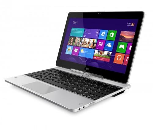 Ноутбук HP EliteBook Revolve обновлен процессором Broadwell