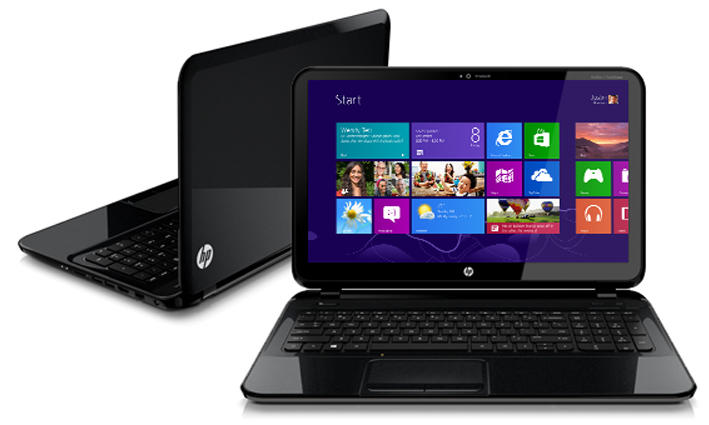 HP отняла у Lenovo статус самых продаваемых ноутбуков за прошлый год
