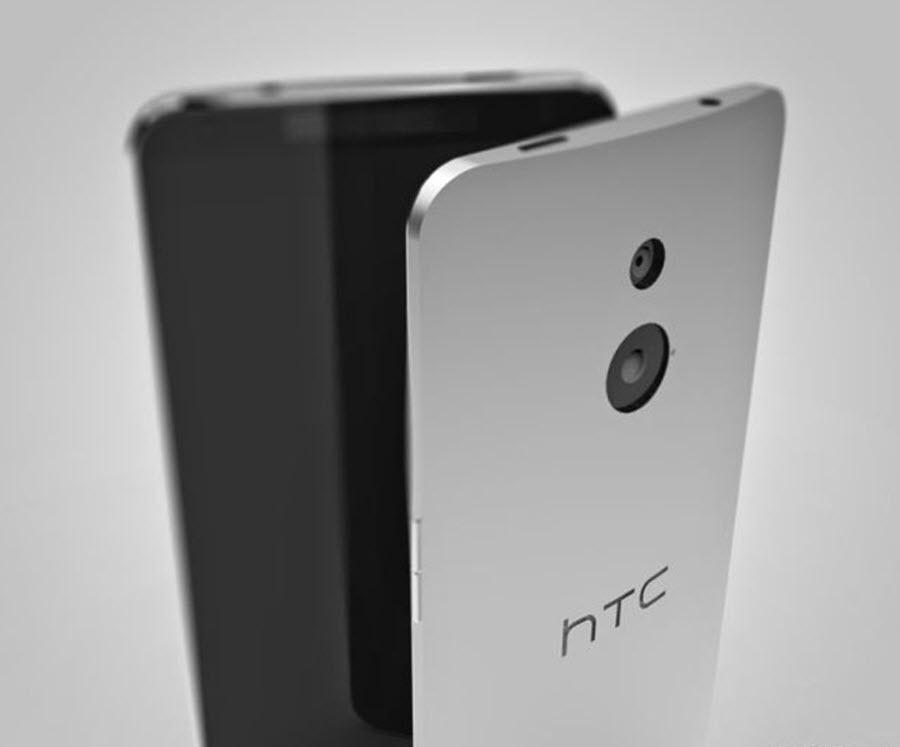 HTC разослала приглашения на презентацию своего нового флагмана