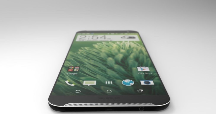 HTC One M9 получил сертификаты NFC и WiFi