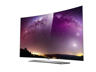 LG анонсировала семь новых OLED-телевизоров