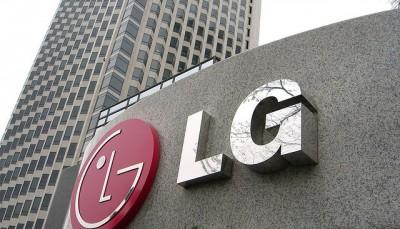 LG названа одной из самых устойчивых компаний в мире