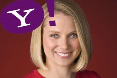 Марисса Майер хочет сделать Yahoo! поиском по умолчанию в iOS