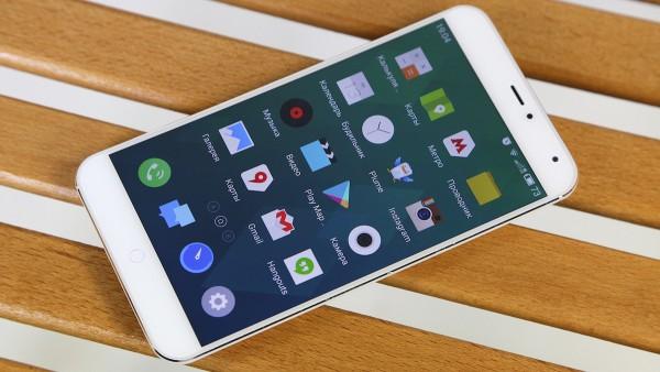 Международную версию Meizu MX4 поможет делать Nokia?