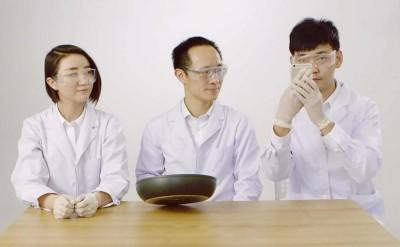 Xiaomi: с помощью сковородки из iPhone 6 можно сделать Mi Note
