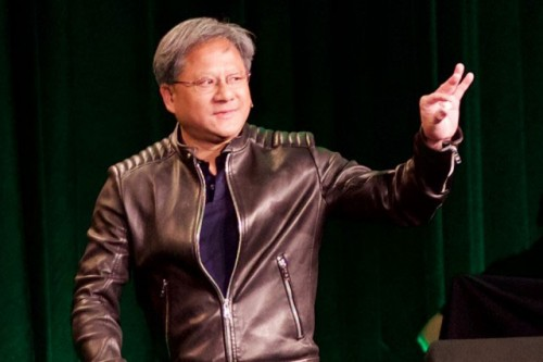 NVIDIA: процессор Tegra X1 вдвое мощнее Apple A8X