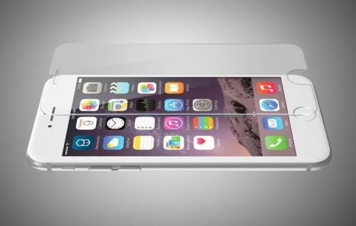 Японцы выпустили защитную пленку для iPhone 6 Plus
